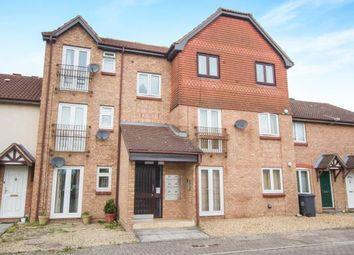 Thumbnail 2 bed flat for sale in Burden Close, Bradley Stoke, Bristol, Gloucestershire