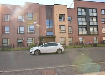 Thumbnail 2 bedroom flat for sale in 55 Harhill Street, Glasgow