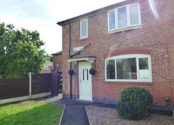 Thumbnail 3 bedroom semi-detached house to rent in Ardale Avenue, Blackley, Manchester
