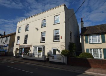Thumbnail 1 bed flat to rent in Bridge Road, Shaldon, Teignmouth, Devon