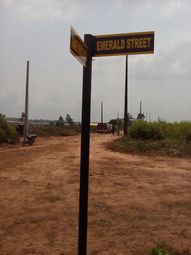Thumbnail Land for sale in Moriah Park And Gardens, Agbowa Ikorodu, Nigeria
