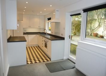 Thumbnail 3 bed semi-detached house to rent in Hay Hill, Bath