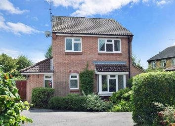 Thumbnail 3 bedroom detached house for sale in Windsor Close, Southwater, Horsham, West Sussex