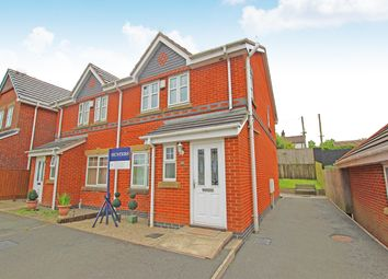 Thumbnail 3 bed semi-detached house for sale in Beaumont Way, Darwen