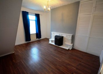 Thumbnail 1 bed terraced house to rent in Coquet Street, Chopwell, Newcastle Upon Tyne