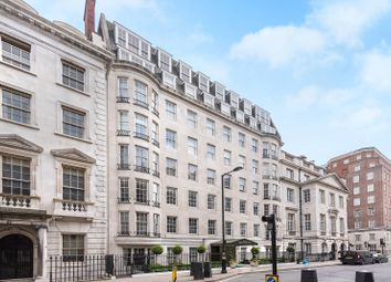 Upper Grosvenor Street, Mayfair W1K