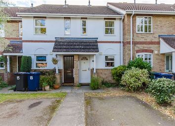 Thumbnail 2 bedroom terraced house for sale in Wheelers, Great Shelford, Cambridge