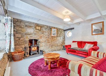 Thumbnail 2 bed cottage for sale in Hill Head, Penryn
