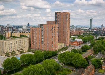 Thumbnail Block of flats for sale in Regent Trading Estate, Oldfield Road, Salford