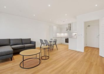 2 bed property to rent in 48 Shackleton Way, London E16