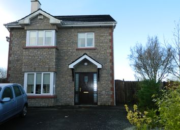 Thumbnail 4 bed detached house for sale in 42 Mill Oaks, Mill Road, Drumlish, Longford