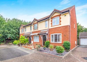 Thumbnail 3 bed end terrace house for sale in Chatfield Way, East Malling, West Malling