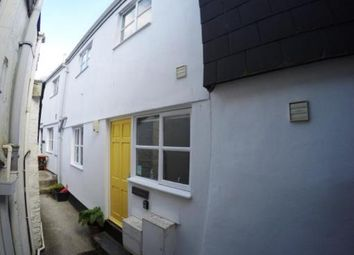 Thumbnail 1 bed terraced house for sale in Padstow, Cornwall