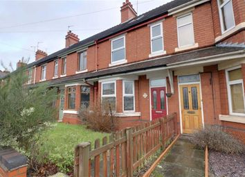 Thumbnail 4 bedroom terraced house for sale in Rising Brook, Stafford