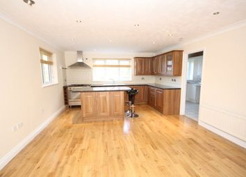 Thumbnail 4 bed property to rent in Lowry Close, St. Ives, Huntingdon