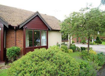 Thumbnail 2 bed bungalow for sale in Bede Village Hospital Lane, Bedworth