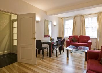 Thumbnail 4 bed flat to rent in Edith Grove, Chelsea
