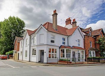 Thumbnail 4 bed property for sale in Exquisite, Executive New Home Station Road, Marlow