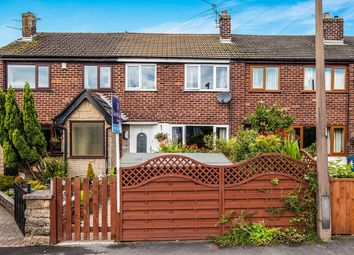 Thumbnail 2 bed terraced house for sale in Halton Place, Longridge, Preston