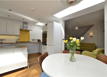 Thumbnail 2 bedroom terraced house for sale in Sydenham Buildings, Bath, Somerset
