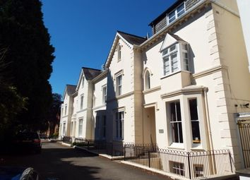 Thumbnail 2 bedroom flat to rent in Binswood Avenue, Leamington Spa