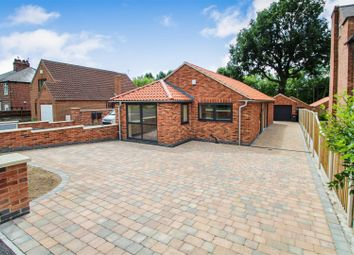 Thumbnail 3 bedroom detached house for sale in Moor Road, Bestwood Village, Nottingham
