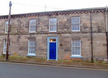 Thumbnail 3 bed terraced house for sale in St. Marys Place, Berwick-Upon-Tweed