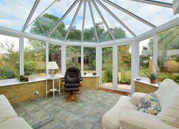 Thumbnail 3 bed semi-detached house for sale in Forest Avenue, Chigwell, Essex