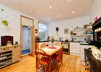 Thumbnail 2 bedroom flat for sale in Dagmar Road, Alexandra Park, London