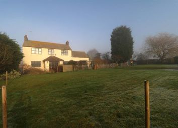 Thumbnail 3 bed property for sale in Main Road, Ealand, Scunthorpe