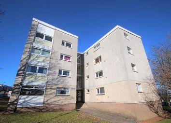 Thumbnail 1 bed flat for sale in Glen Nevis, East Kilbride, Glasgow, South Lanarkshire