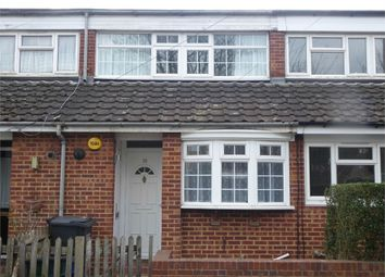 Thumbnail 2 bed terraced house for sale in Coventry Road, London