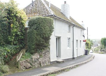 Thumbnail 3 bed cottage for sale in Parsonage Road, Newton Ferrers, South Devon