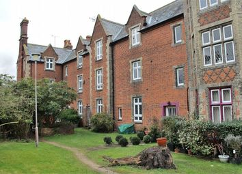 Thumbnail 2 bed flat to rent in The Close, Dunmow, Essex