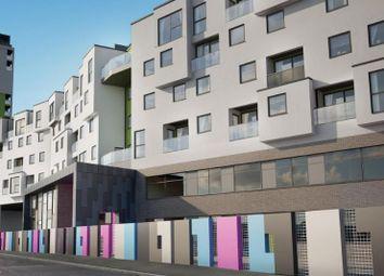 Thumbnail 2 bed flat for sale in Sandgate Street, London