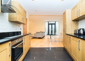 Thumbnail 4 bed flat for sale in Clemence Street, London