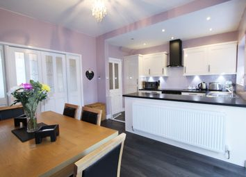 Thumbnail 3 bed semi-detached house for sale in Christie Street, Offerton, Stockport