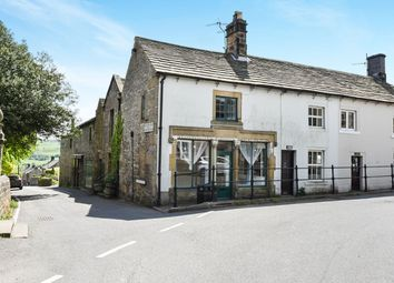 Thumbnail 3 bed end terrace house for sale in Church Street, Youlgrave, Bakewell