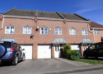 Thumbnail 3 bed town house for sale in Haynes Road, Bedford