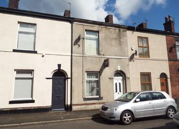 Thumbnail 2 bed terraced house for sale in Wood Street, Elton, Bury, Greater Manchester