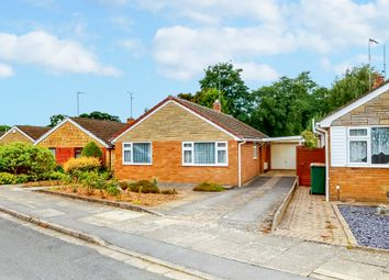 Thumbnail 3 bed detached bungalow for sale in Wade Avenue, Styvechale Grange, Coventry