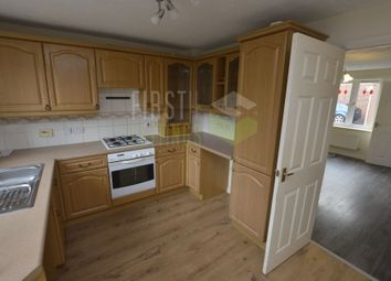 Thumbnail 2 bed semi-detached house to rent in Royce Close, Thorpe Astley