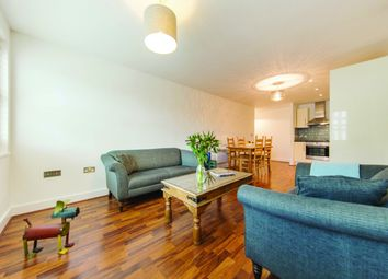Thumbnail 2 bed flat for sale in Ferndale Road, London, London