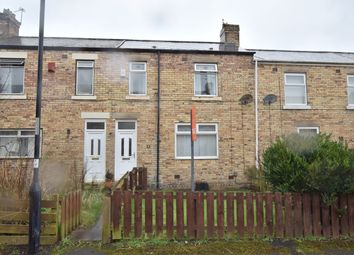 Thumbnail 2 bed terraced house for sale in Cramlington Terrace, West Allotment, West Allotment
