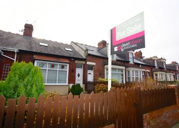 Thumbnail 2 bedroom terraced house for sale in Sunningdale Avenue, Walker, Newcastle Upon Tyne