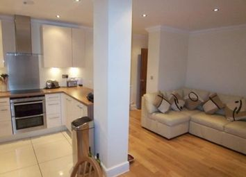Thumbnail 2 bed flat to rent in The Old Mill, Bexley High Street, Bexley