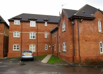Thumbnail 2 bedroom flat to rent in St Johns Court, Westhoughton, Bolton