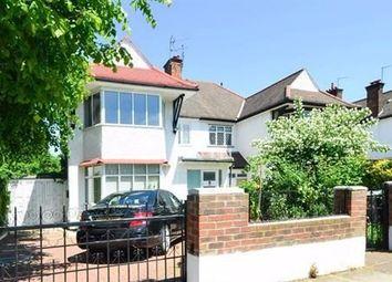 Thumbnail Studio to rent in Chatsworth Road, Mapesbury, London