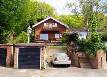 Thumbnail 3 bed detached house for sale in Boxley Road, Walderslade