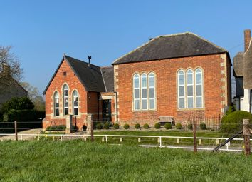 Thumbnail 5 bed detached house for sale in Main Street, Keevil, Trowbridge